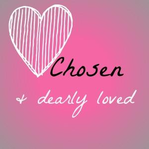 chosen blog